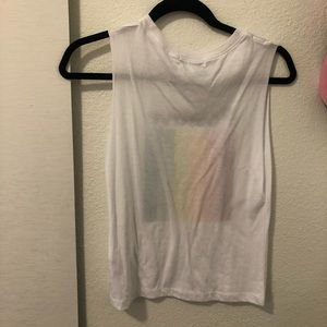 Sub Urban Riot Tops - Suburban Riot Muscle Tee S - NWOT